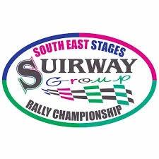 SES Rally CHampionship Logo